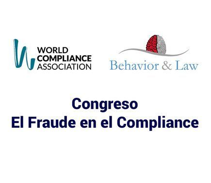 Congreso Compliance Fraude
